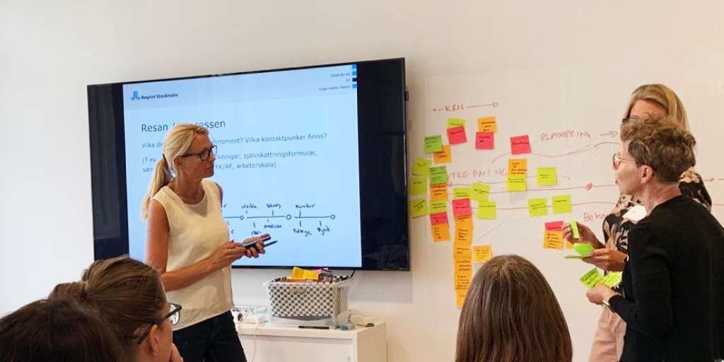 Workshop för psykosbehandling!